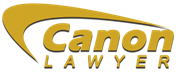 Canon-Lawyer